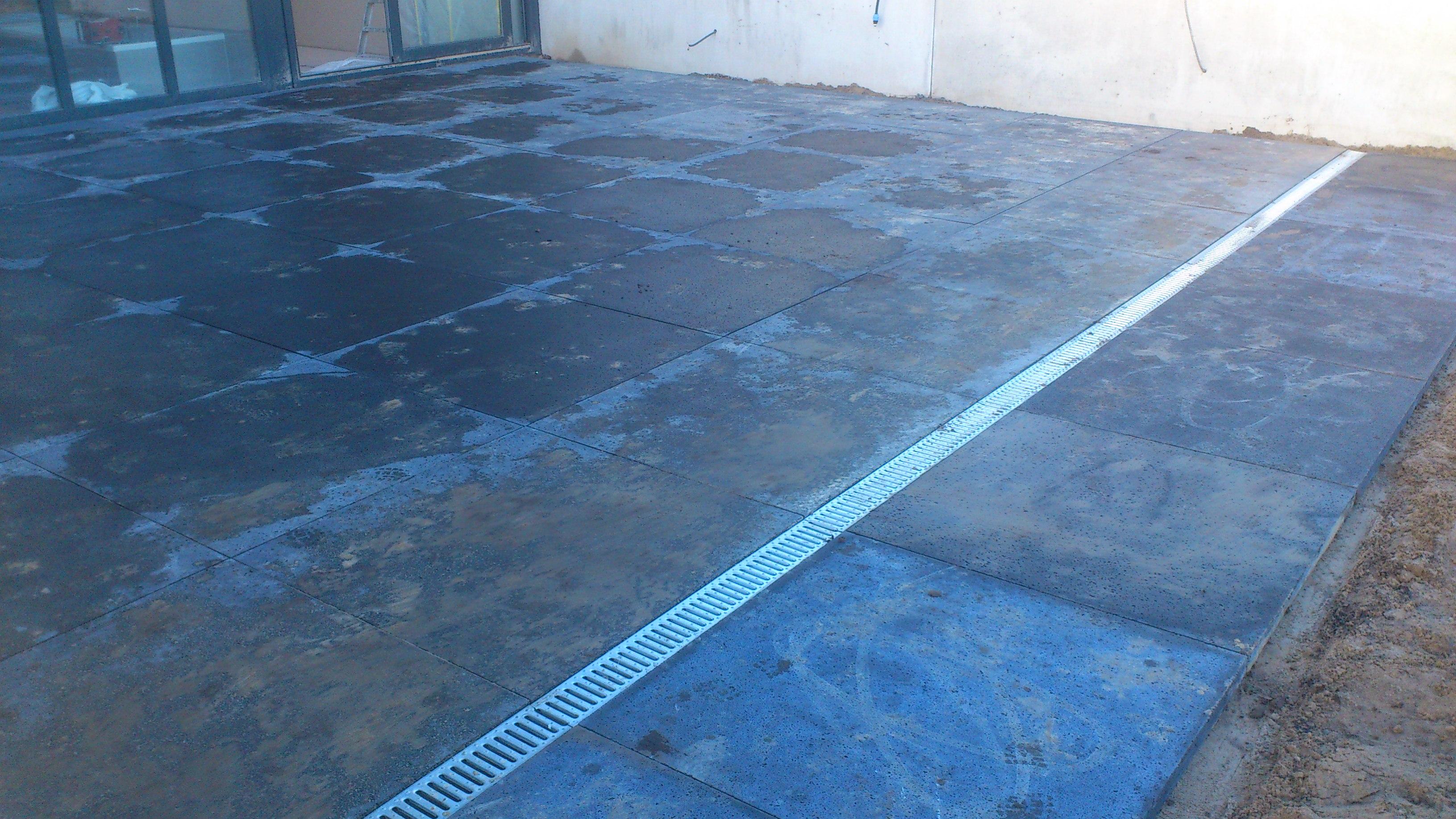 Schellevis Betontegels 1x1 meter