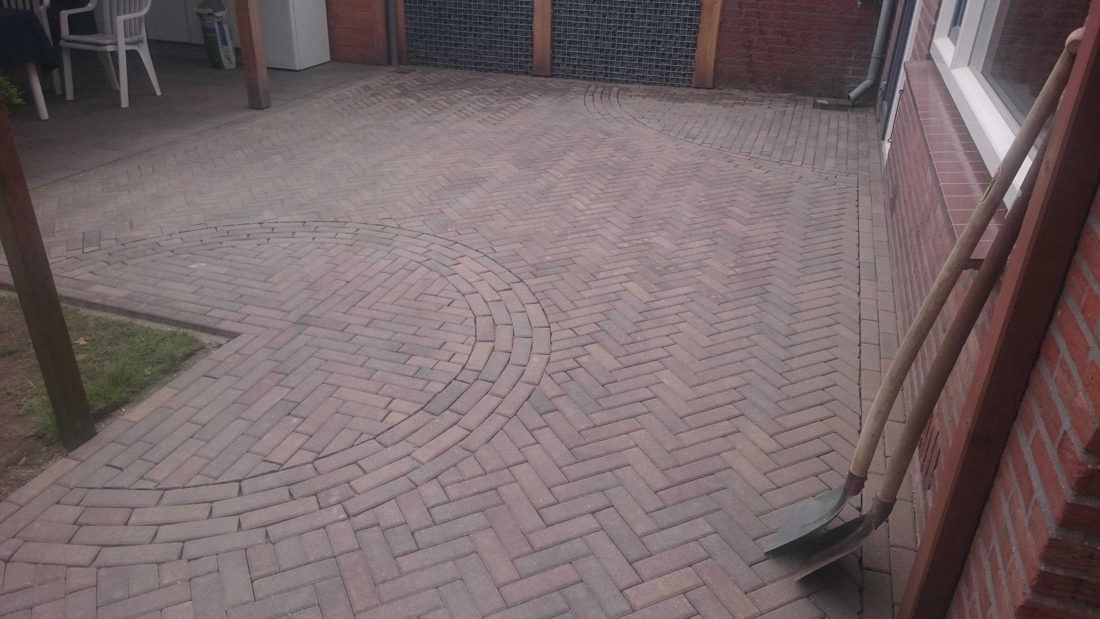 hergebruik dikformaat beton